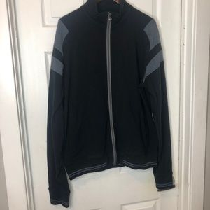Men's Size XL Lululemon Zip Up Jacket